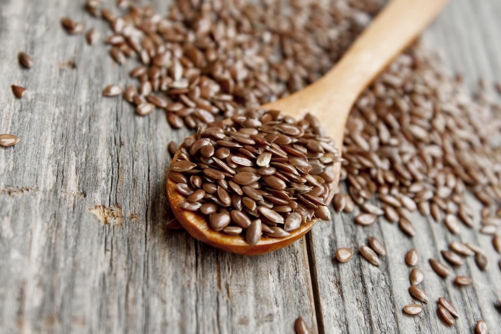 Beneficiile consumului semintelor de in